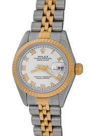 Rolex Datejust inventory number C46736 image