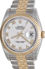 Rolex Datejust inventory number C46782 mobile image
