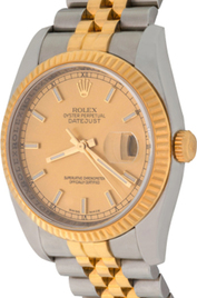 Rolex Datejust inventory number C46788 image