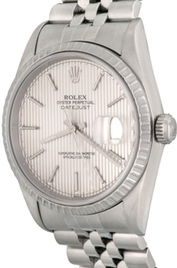 Rolex Datejust inventory number C46793 mobile image