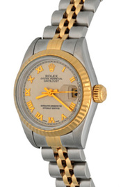 Rolex Datejust inventory number C46794 mobile image