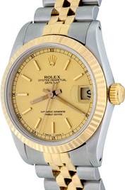 Rolex Datejust inventory number C46796 image