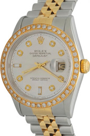 Rolex Datejust inventory number C46808 image