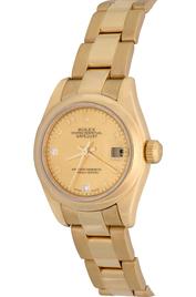 Rolex WristWatch inventory number C46831 image