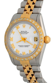 Rolex Datejust inventory number C46836 mobile image