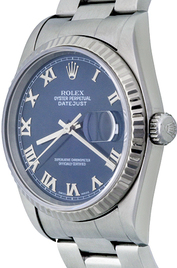 Rolex Datejust inventory number C46852 image