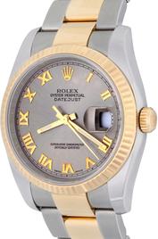 Rolex Datejust inventory number C46854 image