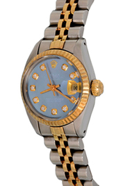 Rolex Datejust inventory number C46858 mobile image