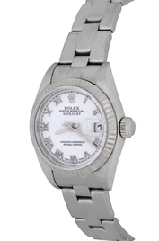 Rolex Datejust inventory number C46859 mobile image