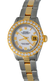 Rolex Datejust inventory number C46860 image