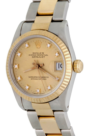 Rolex Datejust inventory number C46908 image