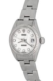 Rolex Datejust inventory number C46912 image