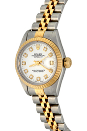 Rolex Datejust inventory number C46920 mobile image