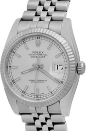Rolex Datejust inventory number C46926 mobile image