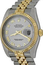 Rolex Datejust inventory number C46928 mobile image