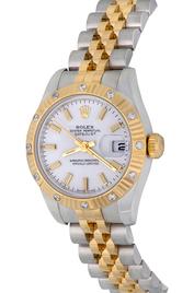 Rolex Datejust inventory number C47022 image
