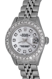 Rolex Datejust inventory number C47026 image
