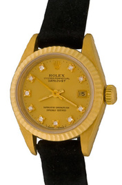 Rolex Datejust inventory number C47042 image