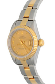 Rolex Datejust inventory number C47069 image