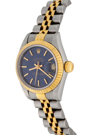 Rolex Datejust inventory number C47111 mobile image