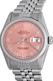 Rolex Datejust inventory number C47115 mobile image