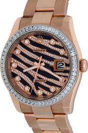 Rolex Datejust inventory number C47121 image