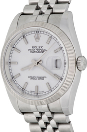 Rolex Datejust inventory number C47155 image
