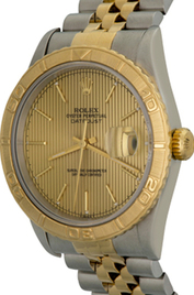 Rolex Datejust inventory number C47196 mobile image