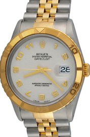 Rolex Datejust inventory number C47197 image