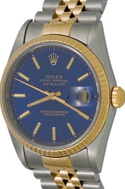 Rolex Datejust inventory number C47202 mobile image