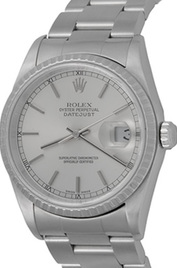 Rolex Datejust inventory number C47262 image