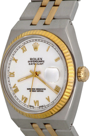 Rolex Datejust inventory number C47361 image