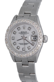 Rolex Datejust inventory number C47394 mobile image