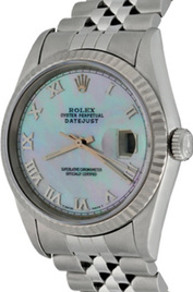 Rolex Datejust inventory number C47398 image
