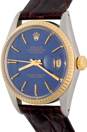 Rolex Datejust inventory number C47399 mobile image