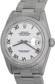 Rolex Datejust inventory number C47412 image