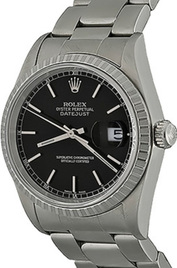 Rolex Datejust inventory number C47460 mobile image