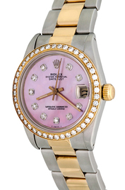 Rolex Datejust inventory number C47461 mobile image