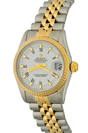 Rolex Datejust inventory number C47463 mobile image