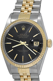 Rolex Datejust inventory number C47467 mobile image