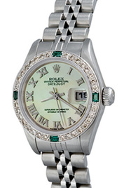 Rolex Datejust inventory number C47470 mobile image
