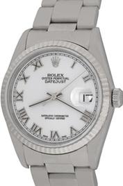 Rolex Datejust inventory number C47495 image