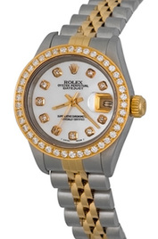 Rolex Datejust inventory number C47526 image