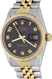 Rolex Datejust inventory number C47588 image