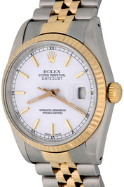 Rolex Datejust inventory number C47591 mobile image