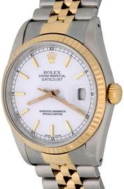 Rolex Datejust inventory number C47591 image