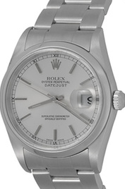 Rolex Datejust inventory number C47612 mobile image