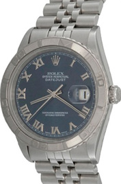 Rolex Datejust inventory number C47615 mobile image