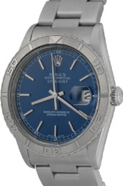 Rolex Datejust inventory number C47616 mobile image