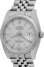 Rolex Datejust inventory number C47654 image